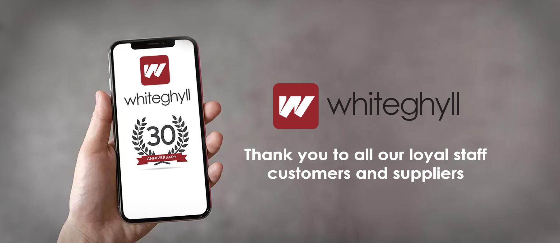 Happy Birthday to Whiteghyll - Whiteghyll_30_years